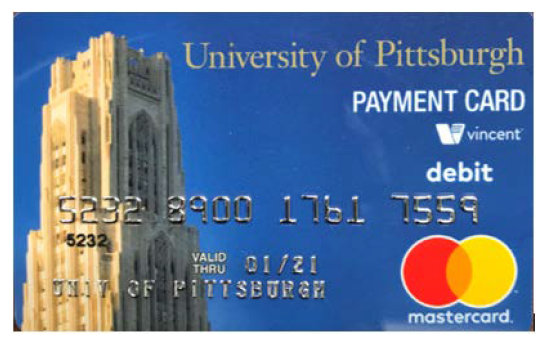 Vincent Payment Cards FAQ | Youth and Family Research Program